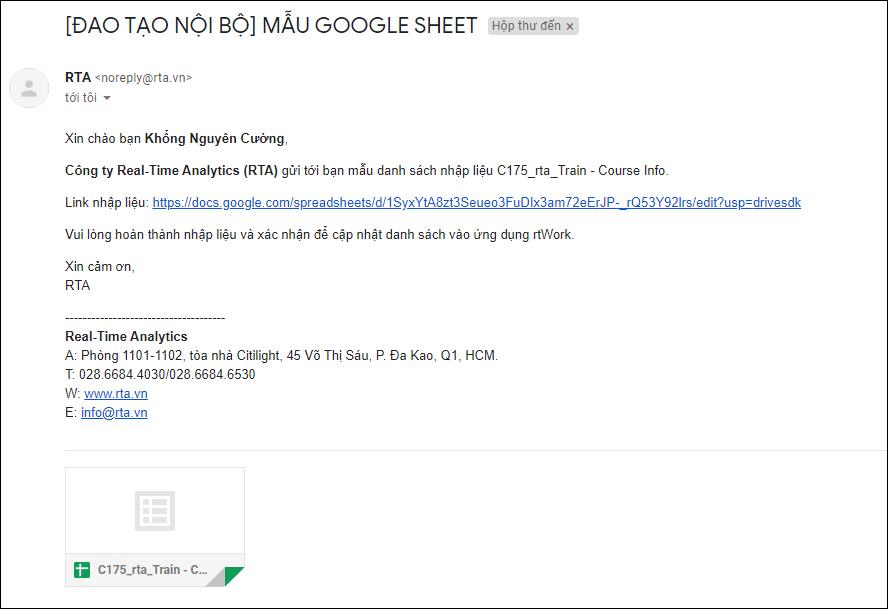 khoadaotao-email